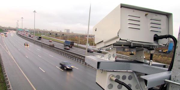 Обнаружение радаров с помощью Prology iOne-1000