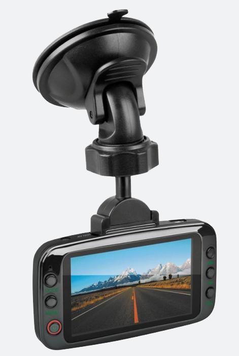 Видеорегистратор PROLOGY iReg-6550 GPS